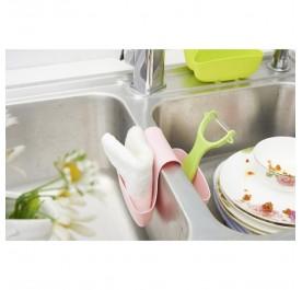OSUKI Water Sink Hanging Rack (Pink)