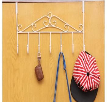 OSUKI 7 Hooks Hanger (White)