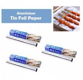 OSUKI BBQ Aluminium Wrap Grill (x3)