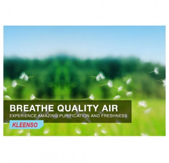 2 x KLEENSO Air-Cond Coil Cleaner 500ml
