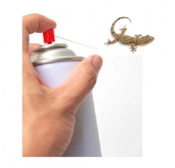 2 x PESSO Lizard Repellent 400ml