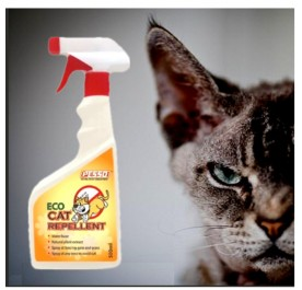 PESSO Eco Cat Repellent 500ml