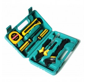 OSUKI 7 Pieces Combination Hardware Toolbox Set