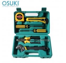 OSUKI Hardware Toolbox Set (7 Pieces)