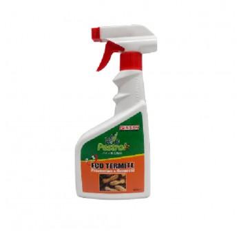 PESSO Eco Termite Prevention and Removal 500ml