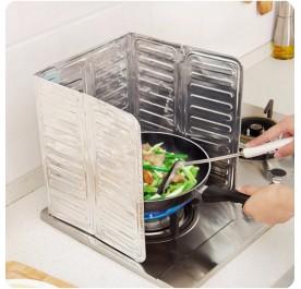 OSUKI Kitchen Aluminium Foil Paper Baffle