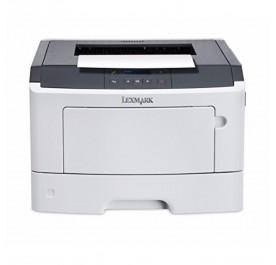 LEXMARK MS312dn Compact Laser Printer, Monochrome, Networking, Duplex Printing