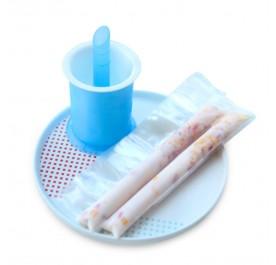 OSUKI DIY Popsicle Ice Cream Maker
