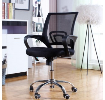 OSUKI Office Chair Backrest Function (Black)