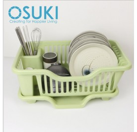 OSUKI Household Kitchen Dish Rack