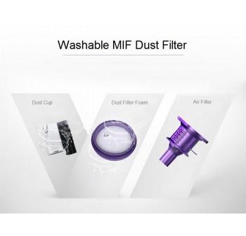 OSUKI Cordless Wireless Vacuum Cleaner M950 Power (7 in 1)