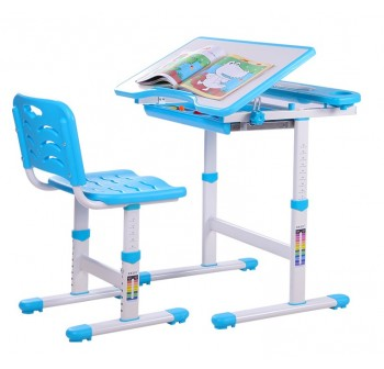 OSUKI Kids Study Table Set (3 in 1)