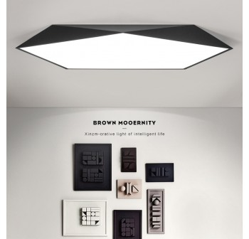 OSUKI LED 18W 30cm Ceiling Light BW98 (White Light)