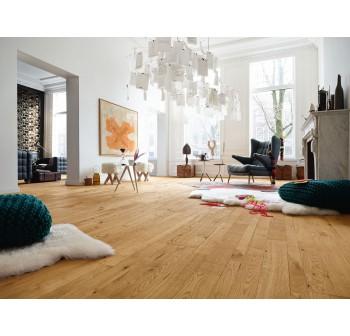 KLEENSO 9 in 1 Anti-Bacterial Wood Floor Cleaner 900ml