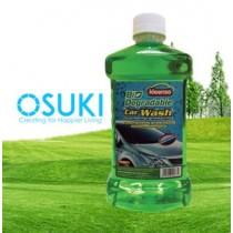 Kleenso Car Wash Biodegradable