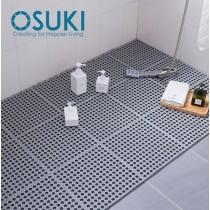 OSUKI Floor Mat Anti Slip 30x30cm