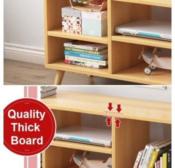 OSUKI TV Rack Cabinet 140cm