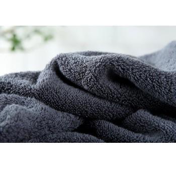 OSUKI Big Bath Towel 100% Cotton (3 in 1) Brown