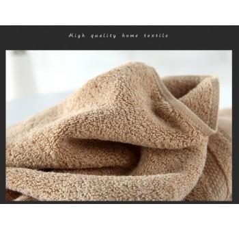OSUKI Big Bath Towel 100% Cotton (3 in 1) Turquoise