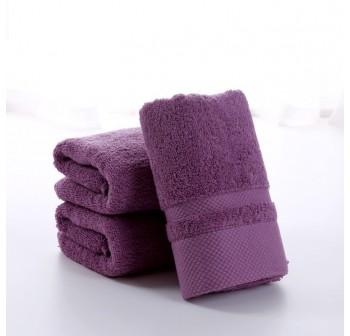 OSUKI Big Bath Towel 100% Cotton (3 in 1) Dark Grey