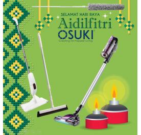 OSUKI Household Cleaning Set A5