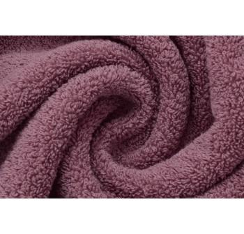 OSUKI Big Bath Towel 100% Cotton (3 in 1) Purple