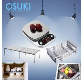 OSUKI Kitchen Set A6