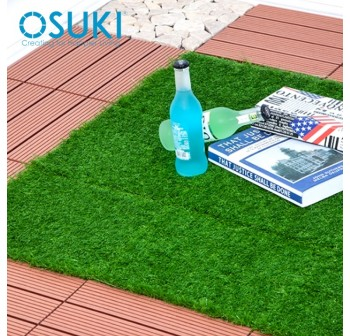 OSUKI Grass Floor Mat 30x30cm
